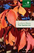 Northern Illinois Species List created by The Morton Arboretum